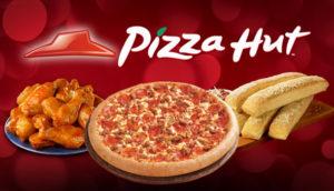 Tellpizzahut.com® – Official Tell Pizza Hut Customer Survey 2020