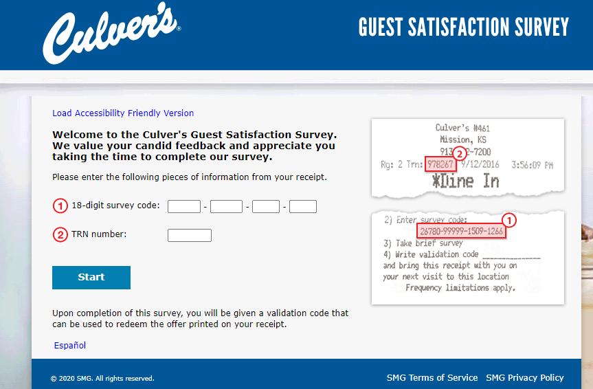 tellculvers survey